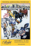 zRoyal Winter Fair Poster